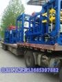 鵬程免燒磚機4-15全自動液壓制磚機 4
