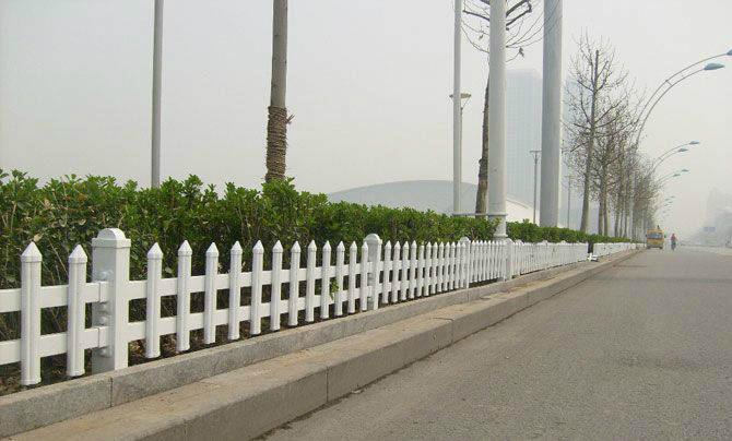 花壇草坪護欄 1