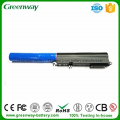 Greenway Laptop Battery  Asus A31N1519 for X540 series