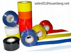 Color Resin Ribbon Resin