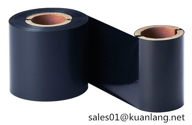 Wax Ribbon Thermal Transfer Ribbon Barcode Ribbon 1