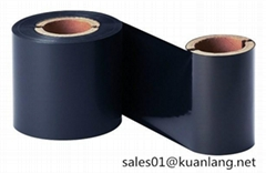 Wax Ribbon Thermal Transfer Ribbon Barcode Ribbon