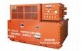 油田柱塞泵控制用ABB防爆變頻器 1