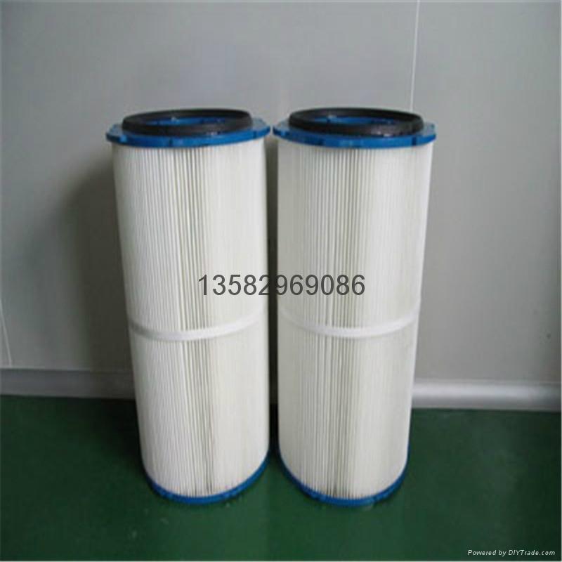 醫療醫用除塵濾芯過濾器 3