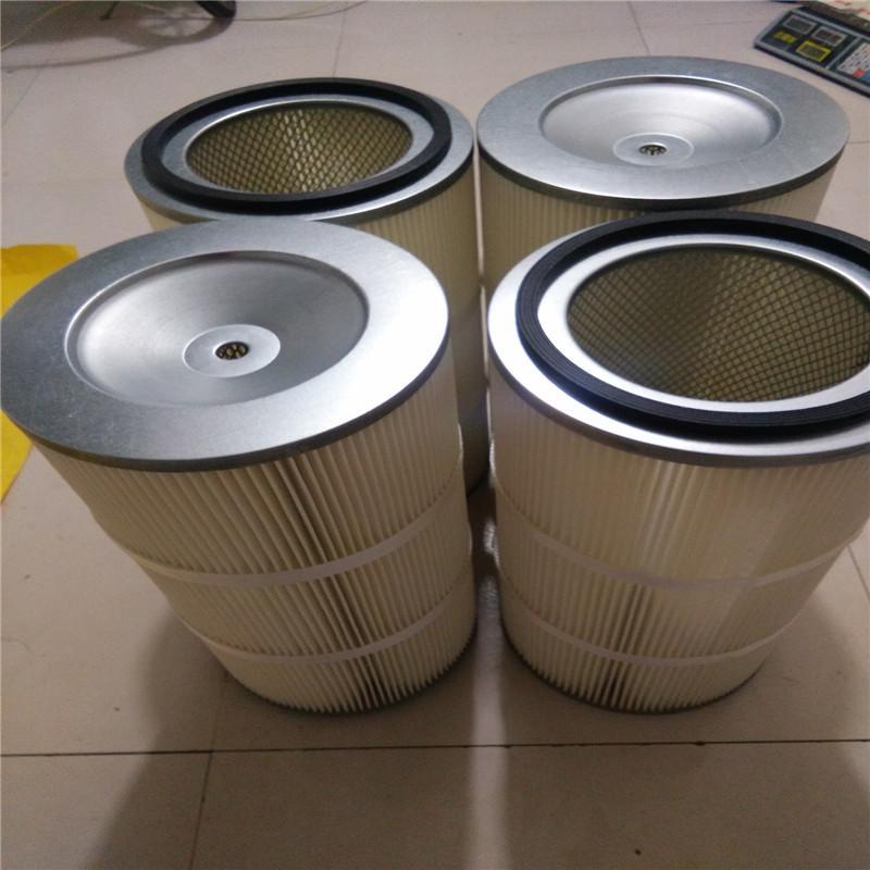 K3266覆膜除塵濾芯 1