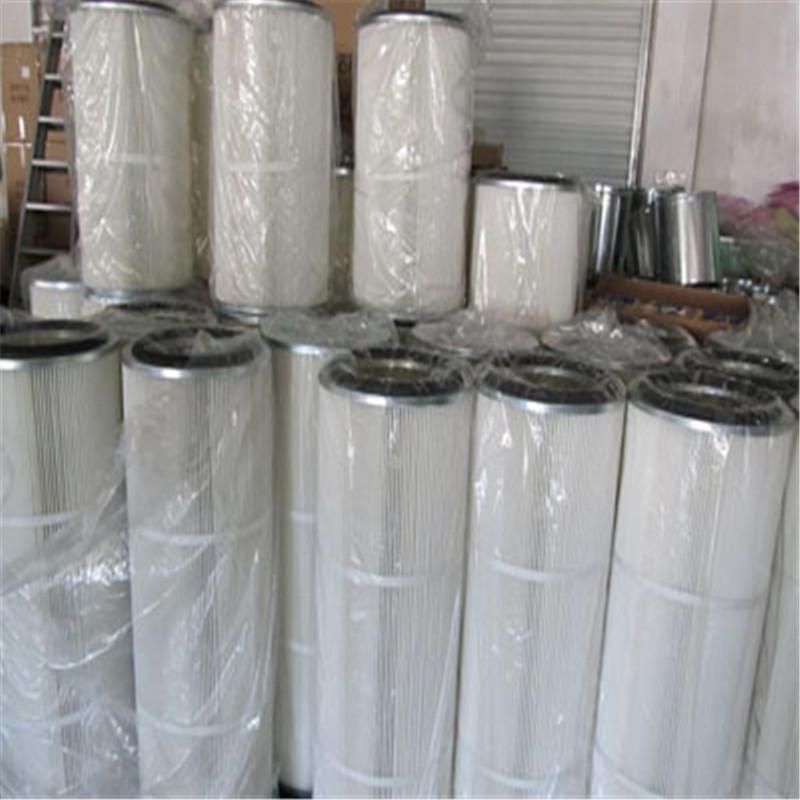 焊接煙塵淨化器用除塵濾芯 濾筒 1