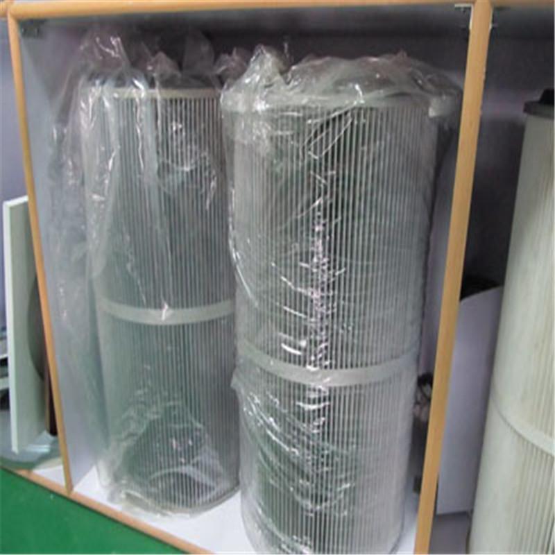 焊接煙塵淨化器用除塵濾芯 濾筒 2