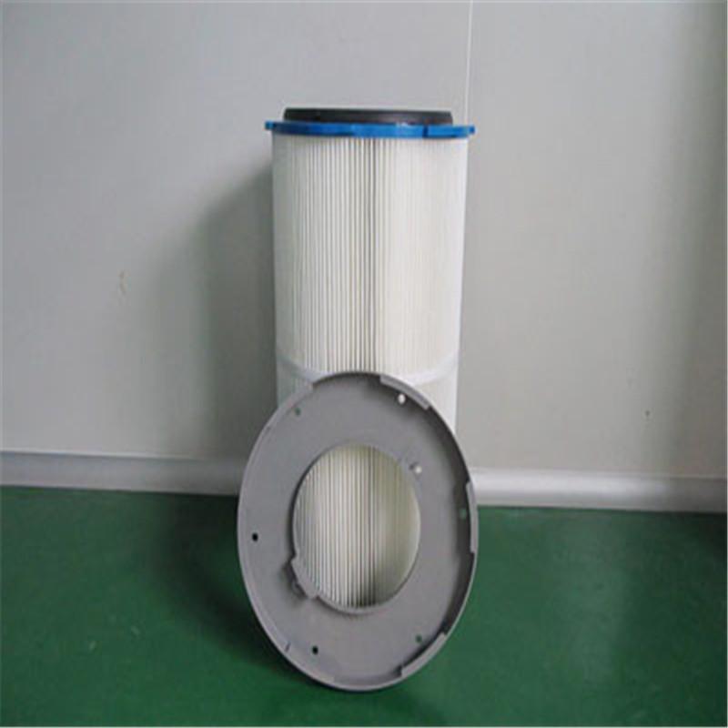 焊接煙塵淨化器用除塵濾芯 濾筒 3