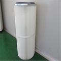 焊接煙塵淨化器用除塵濾芯 濾筒 4