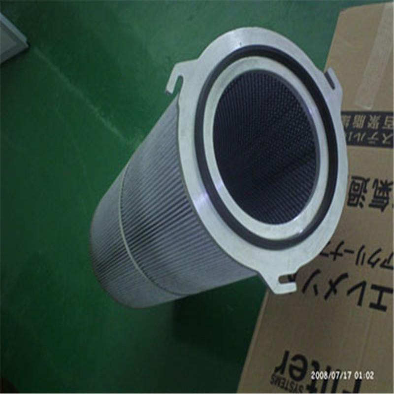焊接煙塵淨化器用除塵濾芯 濾筒 5