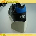 Nonwoven sheet shoe toe puff & back counter 2