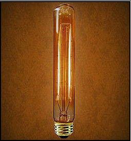 T38 Tubular Decorative light bulbs 1