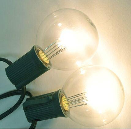 E27 socket LED Belt Light 1
