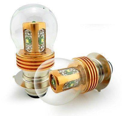 P15D base SMD LED headlight lamp  1