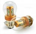 P15D base SMD LED headlight lamp