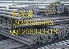 研磨鋼棒熱處理磨棒65Mn耐磨鋼棒