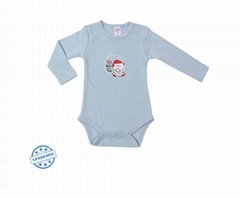 Breeze baby bodysuit