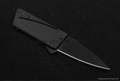 Credit card folding knife (Hot Product - 1*)