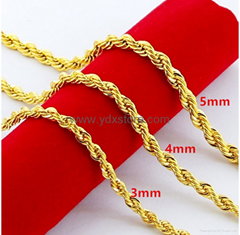3/4/5/mm twisted rope tw (Hot Product - 1*)