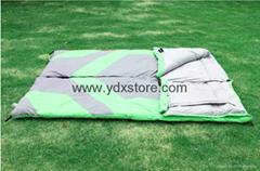 Ultra light down sleeping bag