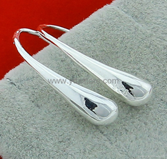 925 silver plated Fashion Drop Earrings (Hot Product - 1*)