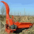 corn stalk cutting machine/straw cutter mill