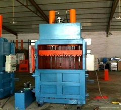 Garment hydraulic press/cotton hydraulic press