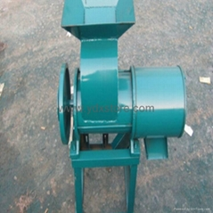 Potato starch machine/gr