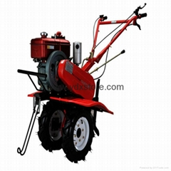 Orchard plough
