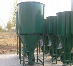 Special mixer, mixed mixing equipment for pig feed
