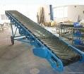 Lift conveyor, electric belt conveyor, multi-purpose belt conveyor