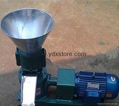 Automatic feed granulator/rabbit cattle and horse feed grain forming machine