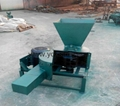 green leaf/pig cattle and poultry livestock feed pulping machine
