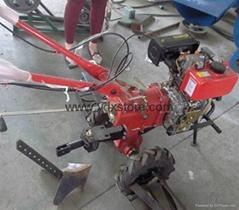 diesel micro-tillers, dryland micro-tillers