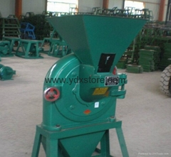 Stainless steel mill grinding mill, household small peeling mill