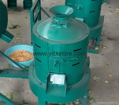 Miscellaneous grain sheller/milling equipment