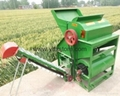Automatic peanut picker, wet and dry large peanut picker