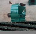 Sawdust grinder, grape branch mill, wood