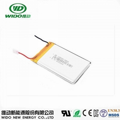 li ion products - clcell 061225 110mah lithium