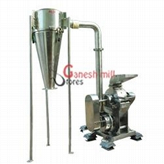 Chilli grinding machinery Suppliers -