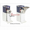 Chilli grinding machinery Suppliers - maavumill.in 3