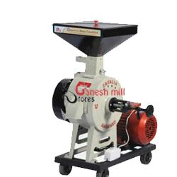 Millet grinding machinery Suppliers - maavumill.in 4