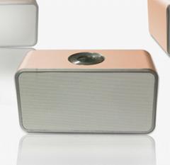 Outdoor Hands Free Phone Calls HIFI Mini Bluetooth Speaker