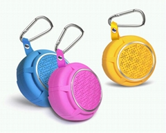 Portable Design Outdoor wireless Portable Bluetooth Speaker with TF Card