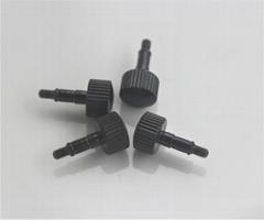special non - standard circular M2.5 screw