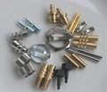 CNC electronic components and parts