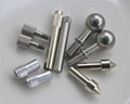 Mechanical stainless steel components