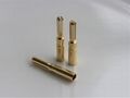 electronic components M12 connector pins 2