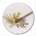 electronic components male and female