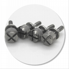 cross recessed pan Head Screw